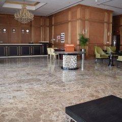 Strato Hotel by Warwick интерьер отеля фото 2
