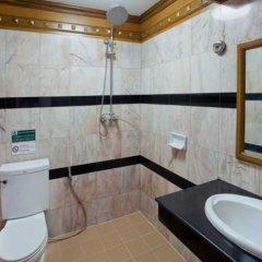 Отель Patong Beach Bed and Breakfast ванная фото 2
