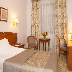 Гостиница Ассамблея Никитская 4* Стандартный номер с различными типами кроватей фото 8