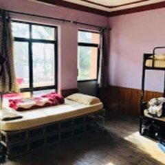 Отель The Sparkling Inn Непал, Катманду - отзывы, цены и фото номеров - забронировать отель The Sparkling Inn онлайн ванная