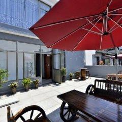 Отель Zhenfeng Ji Yi Chinese feelings theme Inn