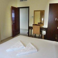 Отель Sara Hotel Apartment ОАЭ, Аджман - отзывы, цены и фото номеров - забронировать отель Sara Hotel Apartment онлайн ванная