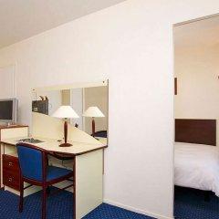 Отель Appart'City Lyon Villeurbanne удобства в номере