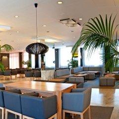 Отель Bernat II Испания, Калелья - 3 отзыва об отеле, цены и фото номеров - забронировать отель Bernat II онлайн гостиничный бар