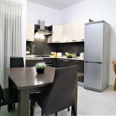 Отель Gk Apartments Malta Мальта, Слима - отзывы, цены и фото номеров - забронировать отель Gk Apartments Malta онлайн в номере фото 2