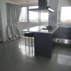 Отель SYT B&B Luxury Bed and Breakfast в номере фото 2