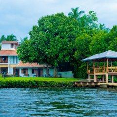 Отель Okvin River Villa фото 2