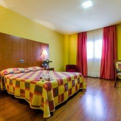 Отель Camino de Granada комната для гостей фото 5
