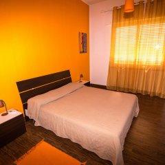 Отель Hibiscus Италия, Палермо - отзывы, цены и фото номеров - забронировать отель Hibiscus онлайн комната для гостей фото 4
