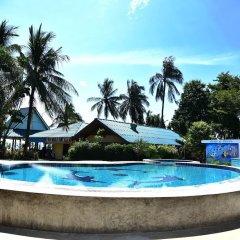 Отель Imsook Resort детские мероприятия