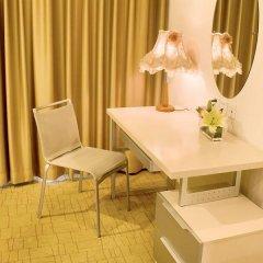 Отель Xiamen Sansiro Hotel Китай, Сямынь - отзывы, цены и фото номеров - забронировать отель Xiamen Sansiro Hotel онлайн фото 5