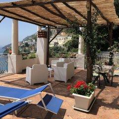 Отель Amalfi Design Италия, Амальфи - отзывы, цены и фото номеров - забронировать отель Amalfi Design онлайн фото 6