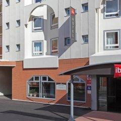 Отель Ibis Toulouse Centre Франция, Тулуза - отзывы, цены и фото номеров - забронировать отель Ibis Toulouse Centre онлайн парковка