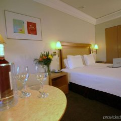 Athens Zafolia Hotel в номере