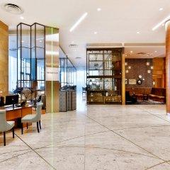 Отель InterContinental London - The O2 Великобритания, Лондон - отзывы, цены и фото номеров - забронировать отель InterContinental London - The O2 онлайн интерьер отеля фото 2
