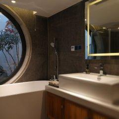 Taimuting Hotel ванная