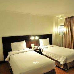 Отель Pearl Garden Hotel Филиппины, Манила - отзывы, цены и фото номеров - забронировать отель Pearl Garden Hotel онлайн комната для гостей фото 2