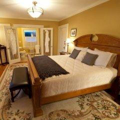 Отель Haddon House Bed & Breakfast Канада, Бурнаби - отзывы, цены и фото номеров - забронировать отель Haddon House Bed & Breakfast онлайн комната для гостей