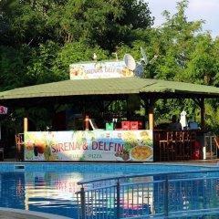 Hotel Delfin фото 6