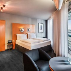 Penck Hotel Dresden комната для гостей фото 3