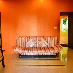 Отель Kanita Resort And Camping комната для гостей фото 2