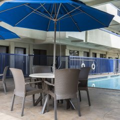 Отель Quality Inn & Suites Los Angeles Airport - LAX с домашними животными
