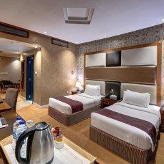 Отель Delmon Palace Дубай удобства в номере фото 2