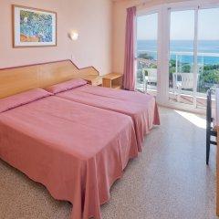 Отель H·TOP Cartago Nova комната для гостей