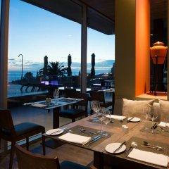 Отель Savoy Saccharum Resort & Spa питание