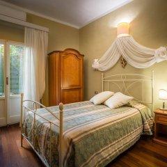 Отель Palazzo dal Borgo Италия, Флоренция - 1 отзыв об отеле, цены и фото номеров - забронировать отель Palazzo dal Borgo онлайн комната для гостей фото 2