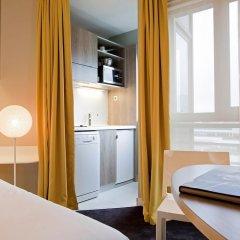 Отель Apparthotel Mercure Paris Boulogne удобства в номере фото 2
