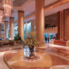 Shangri-La Hotel Singapore фото 7