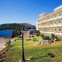 Отель Thb Cala Lliteras Испания, Кала Ратьяда - отзывы, цены и фото номеров - забронировать отель Thb Cala Lliteras онлайн фото 7