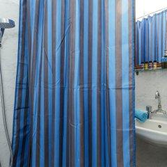 Отель Casa Antika Греция, Родос - отзывы, цены и фото номеров - забронировать отель Casa Antika онлайн ванная фото 3