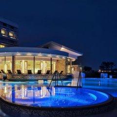 Отель Esplanade Tergesteo Италия, Монтегротто-Терме - отзывы, цены и фото номеров - забронировать отель Esplanade Tergesteo онлайн фото 2