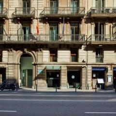 Отель ILUNION Almirante Испания, Барселона - 2 отзыва об отеле, цены и фото номеров - забронировать отель ILUNION Almirante онлайн