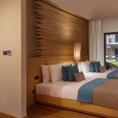 Отель Prana Resort Samui комната для гостей фото 4