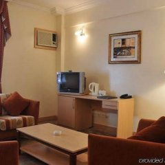 BON Hotel Stratton Asokoro комната для гостей фото 5