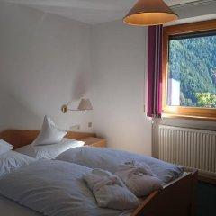 Отель Gasthof zur Sonne Стельвио комната для гостей фото 4