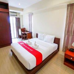 Отель The Loft Resort Таиланд, Бангкок - отзывы, цены и фото номеров - забронировать отель The Loft Resort онлайн комната для гостей фото 5