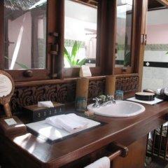 Отель Sandoway Resort ванная фото 2