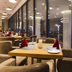 Отель StarCity Nha Trang питание фото 3
