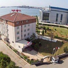 Sahil Butik Hotel Турция, Стамбул - 3 отзыва об отеле, цены и фото номеров - забронировать отель Sahil Butik Hotel онлайн