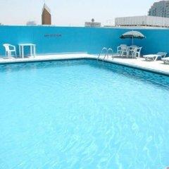 Rafee Hotel бассейн