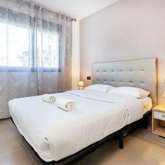 Отель Бунгало Espanhouse Oasis Beach 101 Ориуэла комната для гостей фото 5