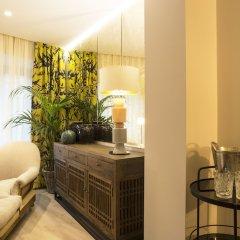 Апартаменты For You Apartments Madrid Мадрид удобства в номере