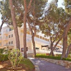 Отель MLL Palma Bay Club Resort парковка