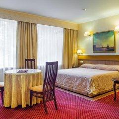 Гостиница Брайтон 4* Люкс с различными типами кроватей