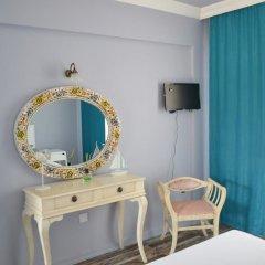 Lapis Port Sorf Hotel Чешме удобства в номере