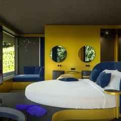 Отель Eremita-Einsiedler Меран спа фото 2